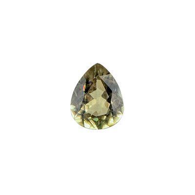 1.60cts Turkish Diaspore Faceted Multi Shape Cut-stone.
