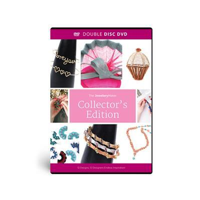 The JewelleryMaker Collector's Edition DVD (PAL)