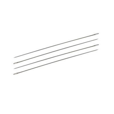 Beadsmith Beading Needles Size 12 (4pcs)