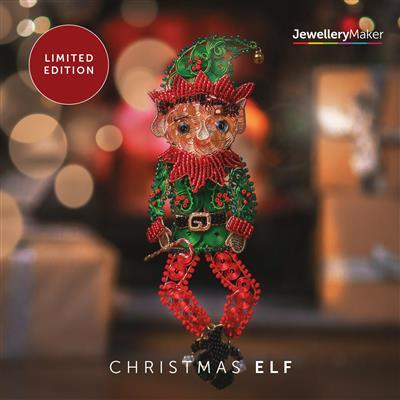 Brand New Limited Edition Christmas Elf DVD (PAL)