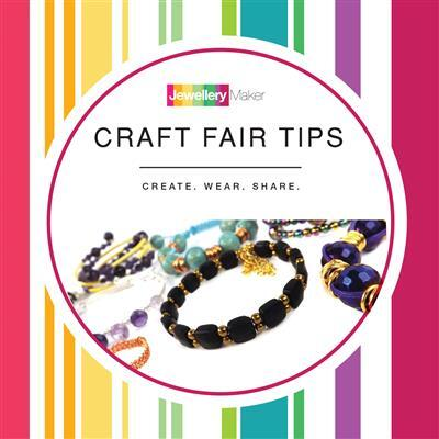Craft Fair Tips DVD (Pal)