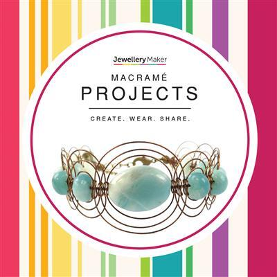 Macrame Projects DVD (Pal)