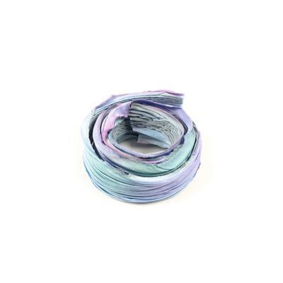 Lullaby Shibori Silk Ribbon 1/2 Yard
