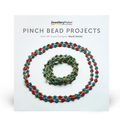 Pinch Bead Projects with Mark Smith DVD (PAL)
