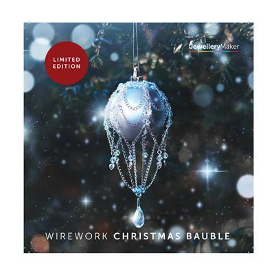 Limited Edition Wirework Christmas Bauble Covers DVD (PAL)