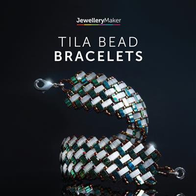 Limited Edition Tila Bead Bracelets DVD(PAL)