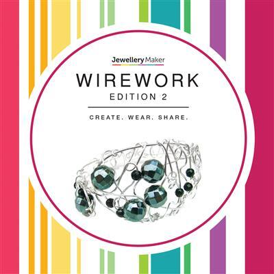 Wire Work Edition 2 DVD (Pal)