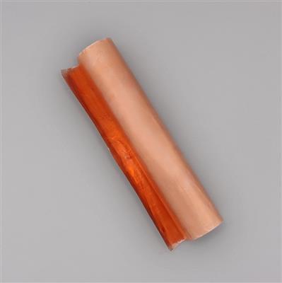 Copper Embossing Foil Sheet Approx 30x20cm