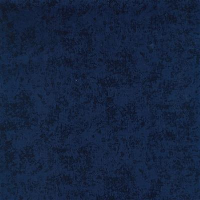 Shadows Navy Extra Wide Backing Fabric 0.5m
