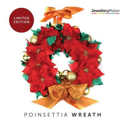 Limited Edition Poinsettia Wreath DVD (Pal)