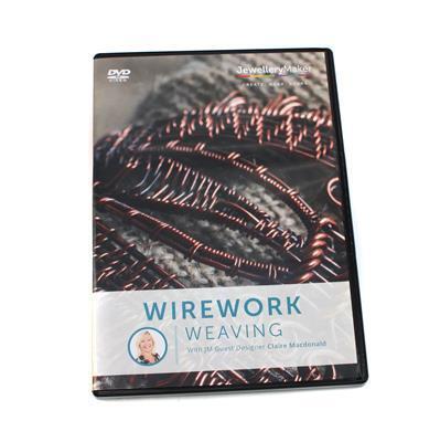 Wirework – Weaving DVD (PAL)