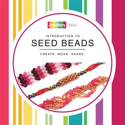 Introduction to Seed Beads DVD (Pal)
