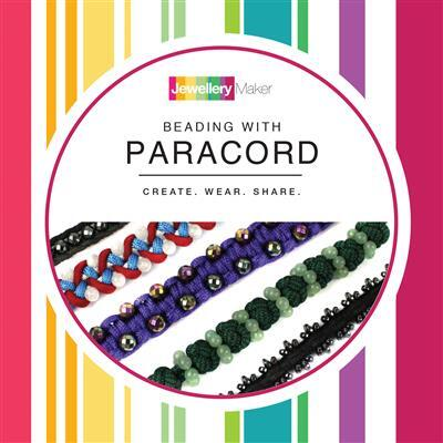 Beading with Paracord DVD (Pal)