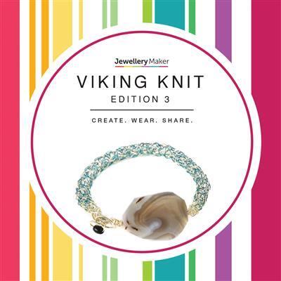 Viking Knit Edition 3 DVD (Pal)