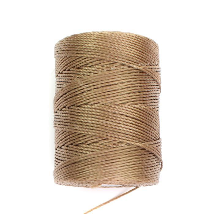 70m Sable Nylon Cord Approx 0.4mm