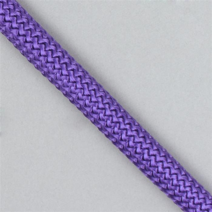 3m Purple Climbing Cord 10mm