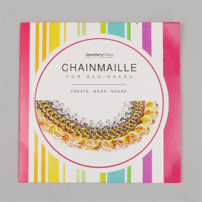 Chainmaille For Beginners DVD (PAL)