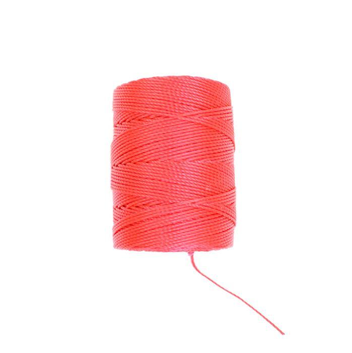 70m Poinsetta Nylon Cord 0.4mm