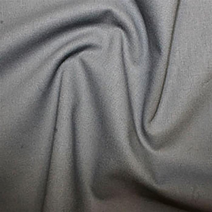 School Grey 100% Cotton Fabric 2m Backing Bundle. Save £1.50
