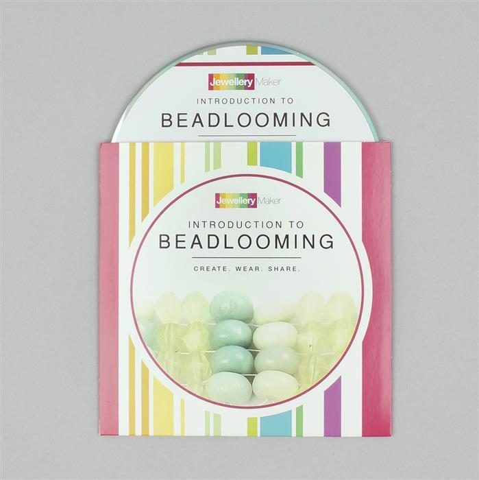 Introduction to Beadlooming DVD (Pal)
