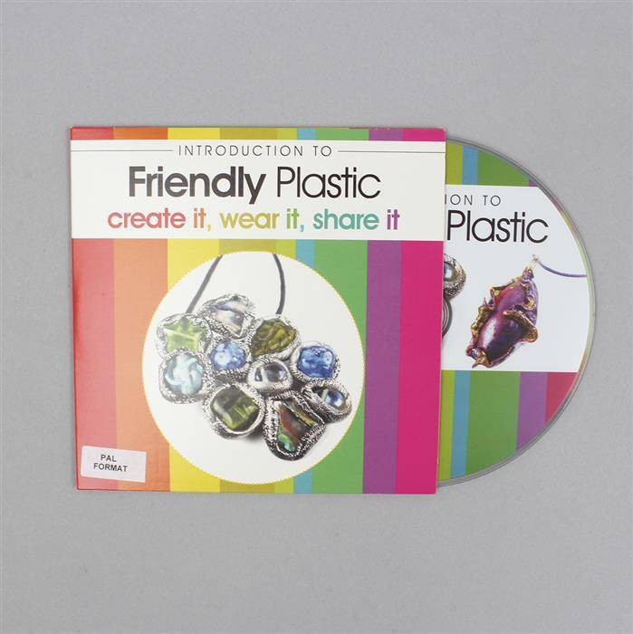 Introduction to Friendly Plastic DVD (Pal)