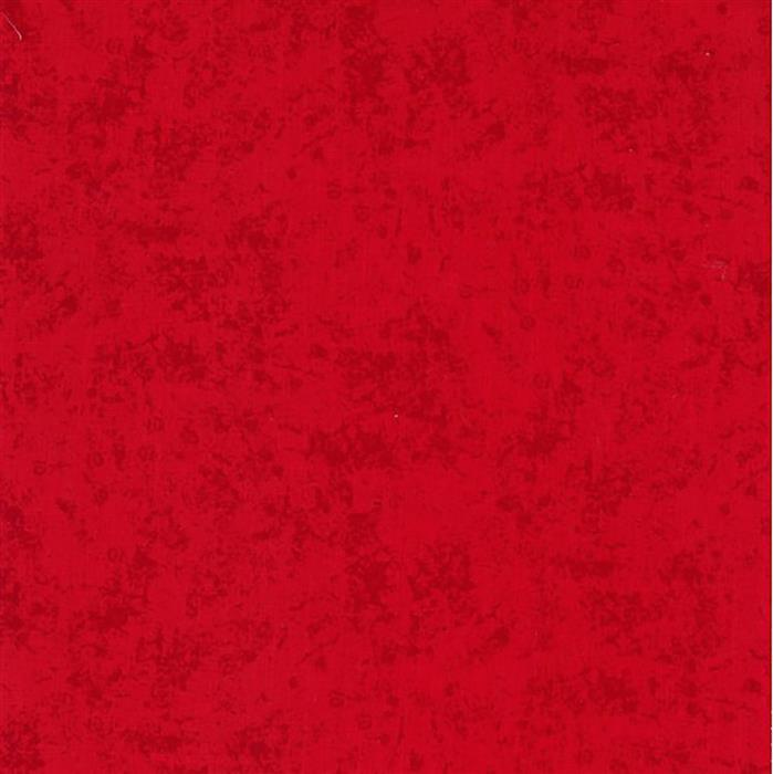 Shadows Extra Wide Backing in Red Fabric 0.5m (280cm Width)