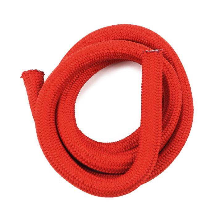 1m Red Polyester Rope Approx 12mm