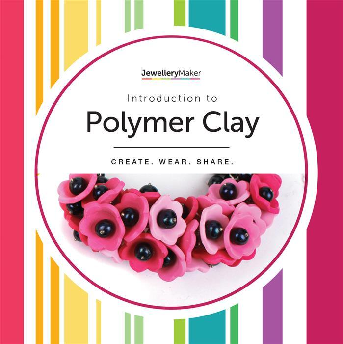 Introduction To Polymer Clay DVD (PAL)