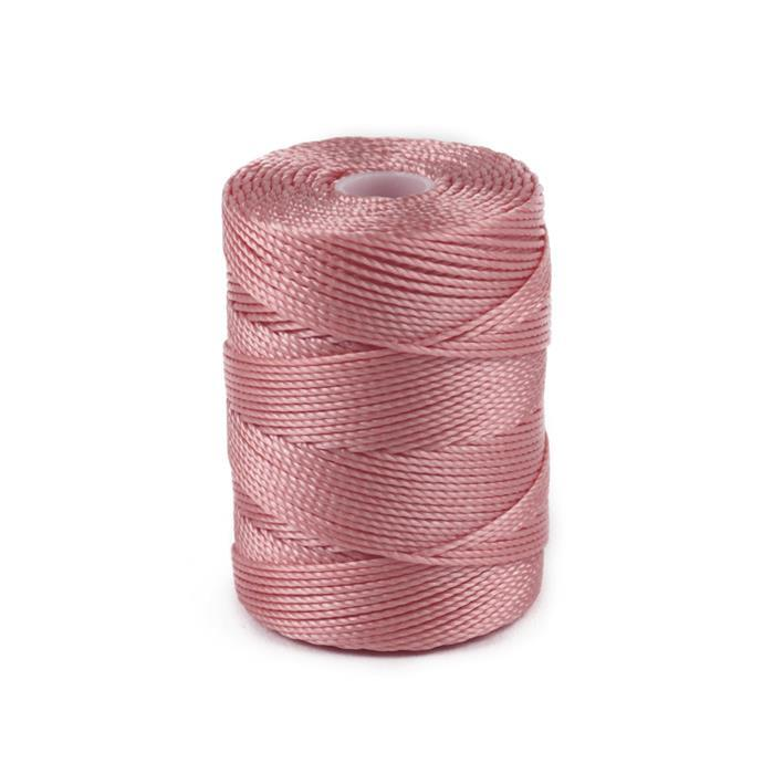 70m Rose S-Lon Cord Approx 0.4mm