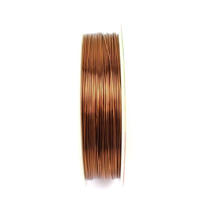 50m Copper Wire 0.4mm
