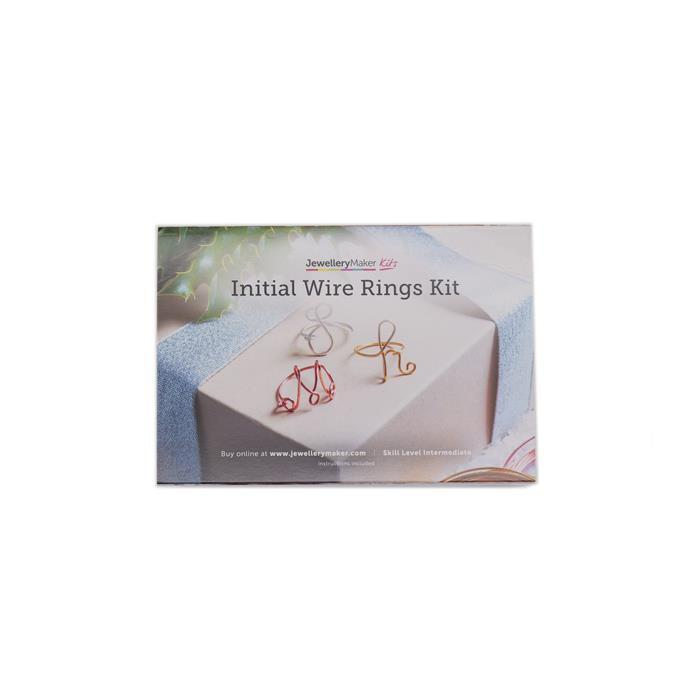 Initial Wire Rings Kit