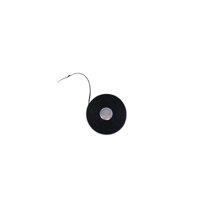 S-lon Bead Cord Tex 45 Black (0.11mm/71m)