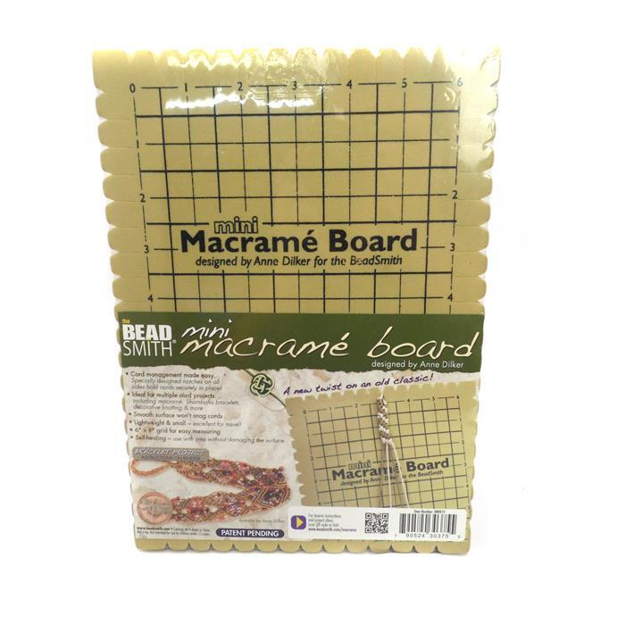 macrame boards macrame board bundle inc mini macrame board 8 5 x 12 9857