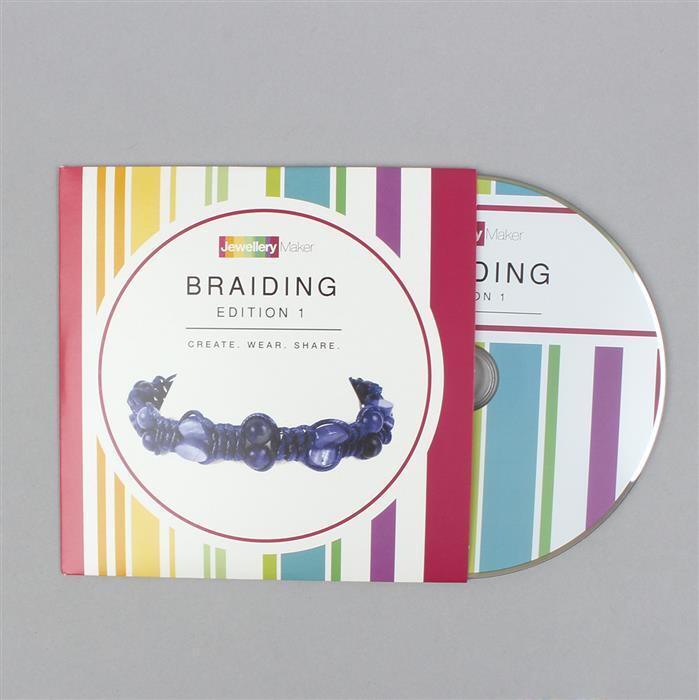 Braiding DVD Edition1 (Pal)