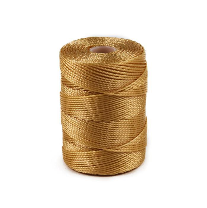 70m Marigold S-Lon Cord Approx 0.4mm