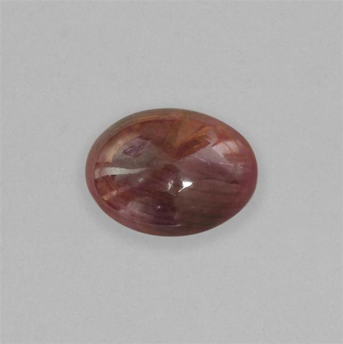 14cts Ruby Oval Cabochon Approx 18x14mm.