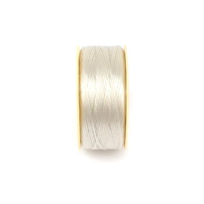 72 yards Sterling Nymo Thread Size B