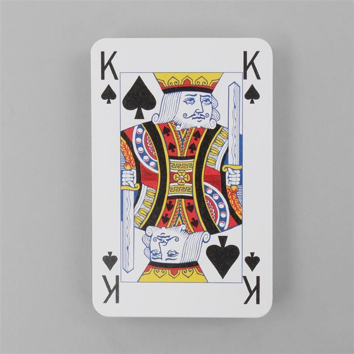 JewelleryMaker Playing Cards