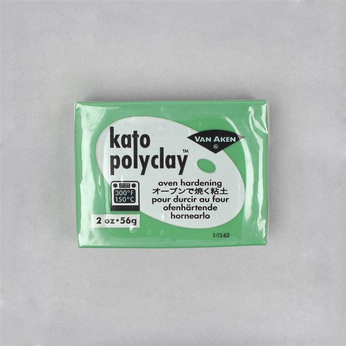 Green Kato Clay 56g