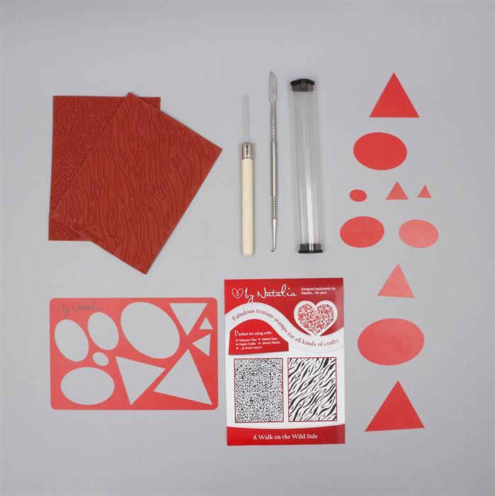 Shape Template Kit