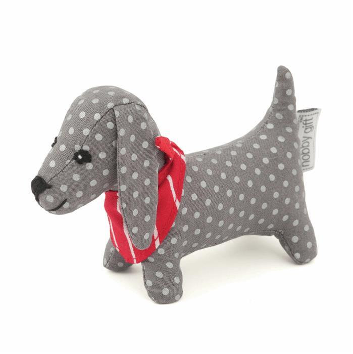 Pincushion: Sausage Dog Puppy Love