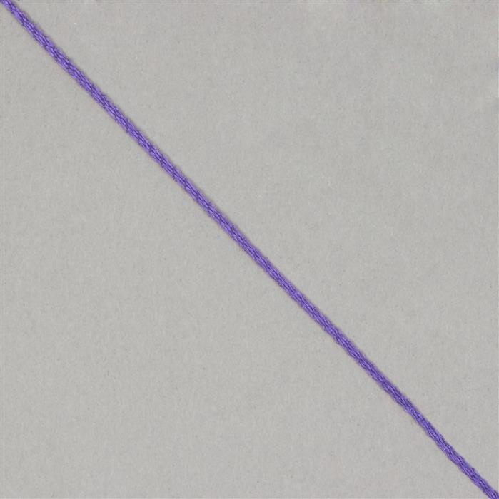 10 Yards Purple Wire Mesh 1mm