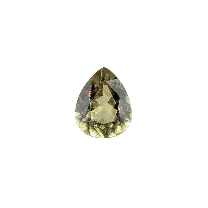 1.60cts Turkish Diaspore Faceted Multi Shape Cut-stone.