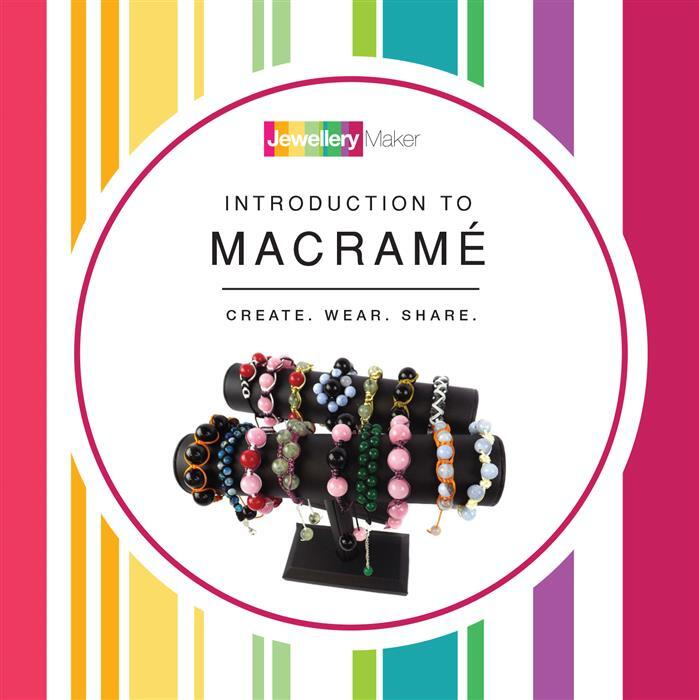 Introduction to Macrame DVD (Pal)
