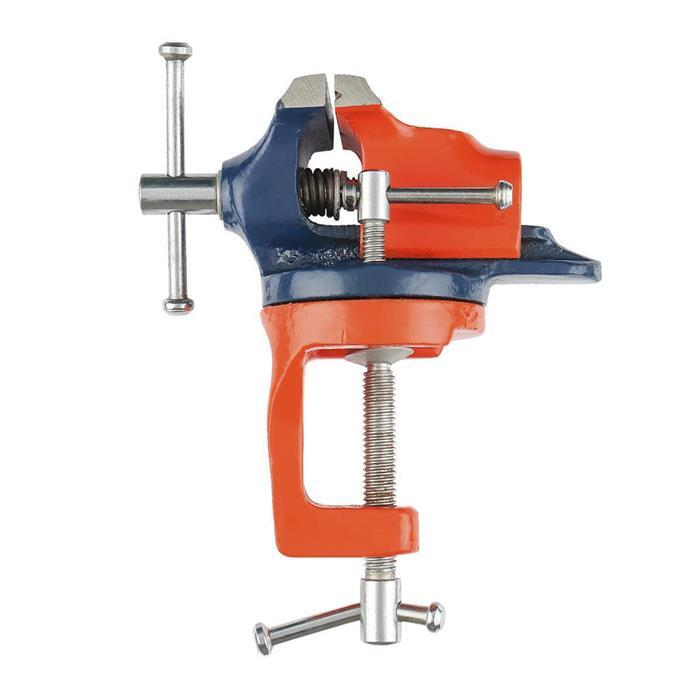 Table Vice Clamp 2