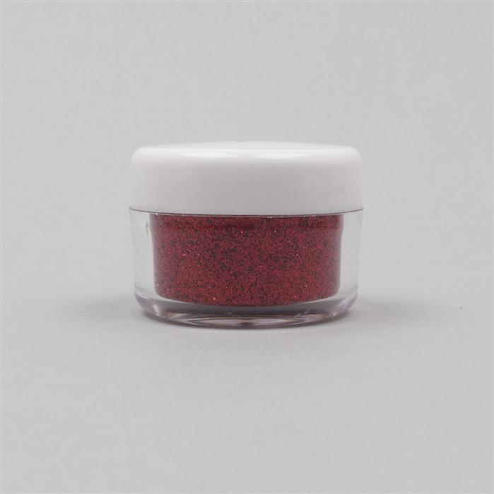 Maple Red Glitter (15g)