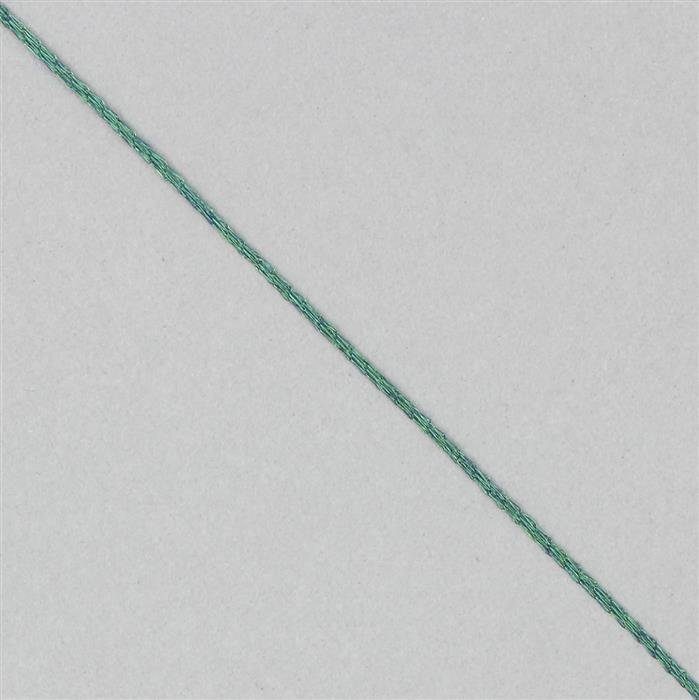 10 Yards Emerald Wire Mesh 1mm