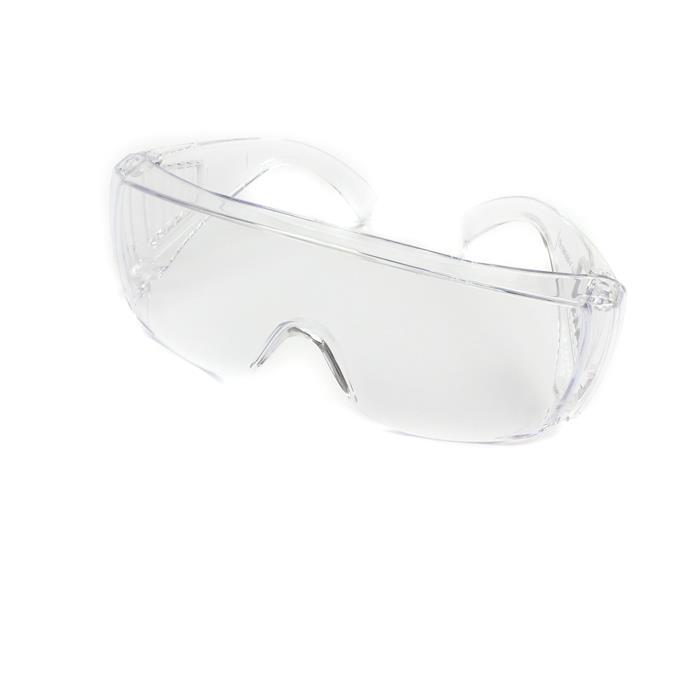 Safety Goggles - Fit over glasses