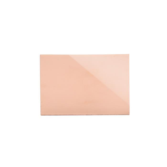 Copper Sheet 0.80mm 6X9