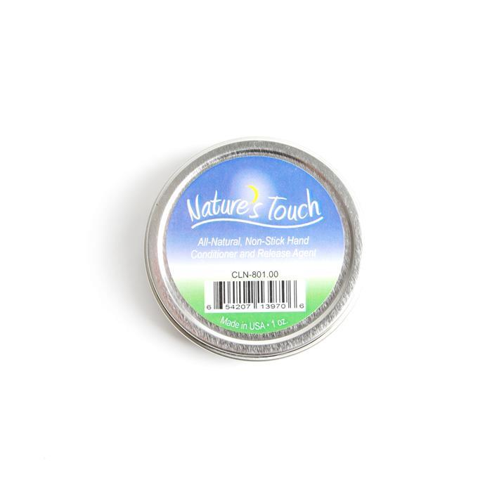 Nature's Touch Balm For Metal Clay 1oz (28g)